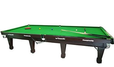 Suzuki Billiard Table (12FT X 6FT)