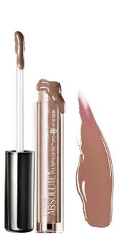 Lakme  Absolute Plump and Shine Lip Gloss (Beige Shine)