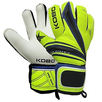 Kobo Pro Grip Goal Keeper Gloves (M)