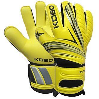Kobo Pro Conatct Goal Keeper Gloves (M)