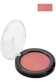 Lakme  Absolute Face Stylist Blush Duos (Coral Blush)