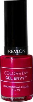 Revlon Colorstay Gel Envy Longwear Nail Enamel (620 Roulette Rush)