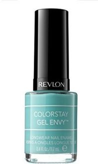 Revlon Colorstay Gel Envy Longwear Nail Enamel (320 Full House)