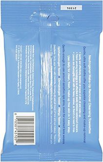 Neutrogena Make-Up Remover Cleansing (Towelettes 7)