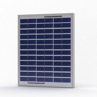 Goldi Green 3 Watt Solar Panel