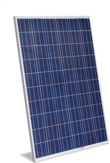 Goldi Green 80 Watt Solar Panel