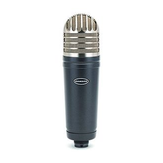 Samson MTR101A Studio Microphone Kit
