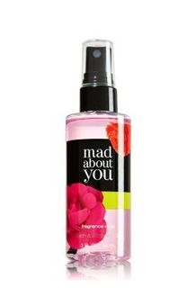 Bath & Body Works Mad About You Body Mist 88ml