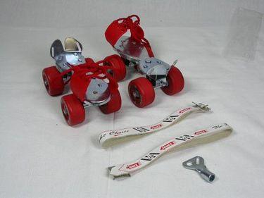JJ Jonex Baby Tenacity Roller Skates