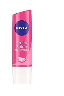 Nivea Fruity Shine Lip Balm (Watermelon)