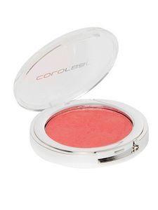 Colorbar  Cheek illusion Blush (Coral Bliss)