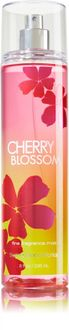 Bath & Body Works Cherry Blossom New Body Mist (For Women)