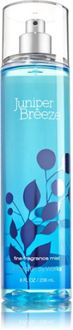 Bath & Body Works Juniper Breeze Mist Body Mist (For Women)