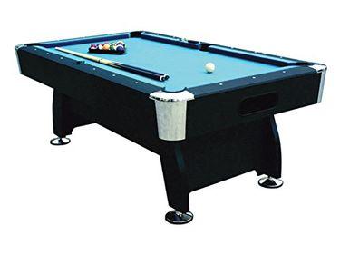 Vinex Billiard Table (213 cm x 116 cm x 78 cm)
