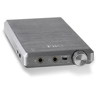 FiiO Mont Blanc E12 Headphone Amplifier