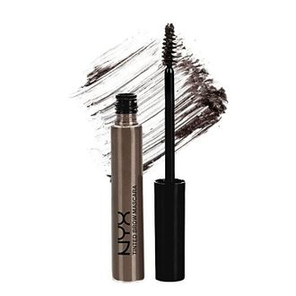 NYX Tinted Brow Mascara (Black)