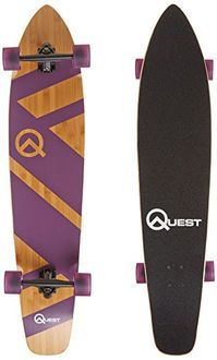 Quest Super Cruiser Skateboards