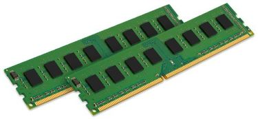 Kingston (KVR800D2N6K2) 4GB (2 x 2 GB) DDR2 Desktop Ram