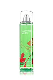 Bath & Body Works Cucumber Melon Body Mist