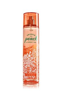 Bath & Body Works Georgia Peach and Sweet Tea Body Mist