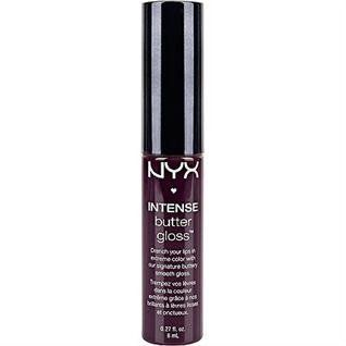 NYX Intense Butter Gloss (Black Cherry)