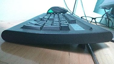 TVS-e Gold Bharat PS2 PS2 Keyboard