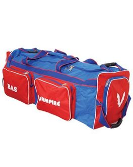 BAS Vampire International Cricket Kit Bag (Large)