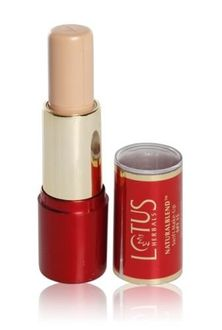 Lotus Herbals NaturalBlend Swift Make-up Stick SPF 15 (Creamy Peach)