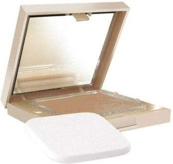Lotus Herbals Pure Radiance Compact SPF 15 (Magic Mocha)