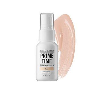 Bare Escentuals Bare Minerals Prime Time Bb Primer Cream (Fair)