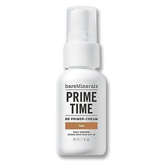 Bare Escentuals BareMinerals Prime Time BB Primer-Cream (Tan)
