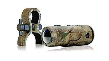Ion Camocam Realtree Sports Camera
