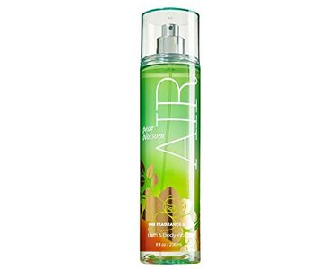 Bath & Body Works Pear Blossom Air Body Mist