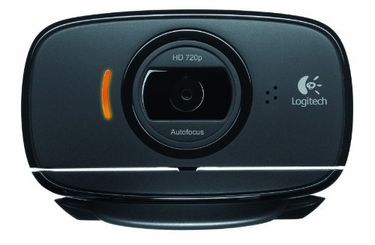 Logitech HD C525 Webcam