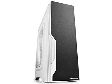 Deepcool Dukase Mid Tower Computer Cabinet