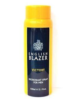 English Blazer  Victory Deodorant