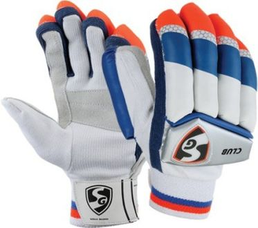 SG Club Batting Gloves (Youth)