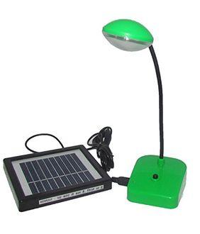 Waaree Scholar Solar Reading LED Lamp