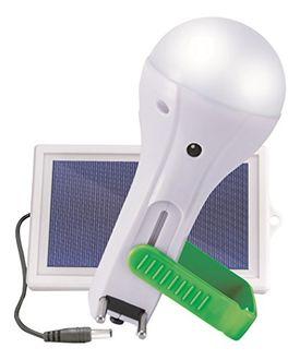 Waaree Solar Portable Lamp