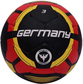 Vector X Moulded Germany Football (Size 3)