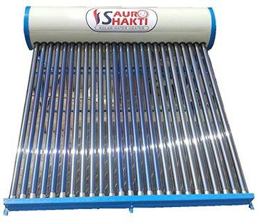 Saur Shakti 250 LPD Stainless Steel Water Heater