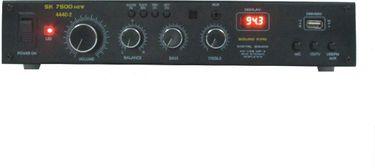 Sound King SK-7500 80W AV Power Amplifier