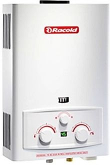 Racold LPG 5 Litres Gas Water Geyser