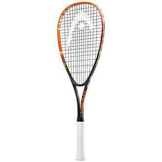 Head Xenon Ti Junior Squash Racquet