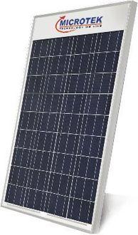 Microtek 24V 250W Solar Panel