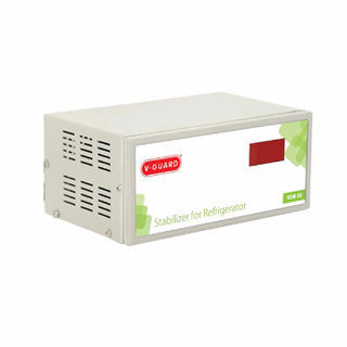 V-Guard VEW-500 Plus Voltage Stabilizer
