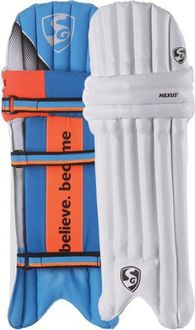 SG Nexus Batting Leg Pads (Youth)