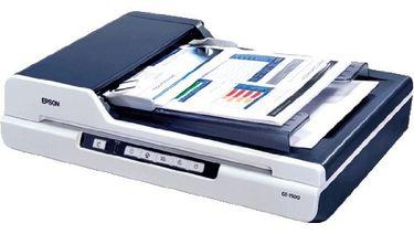 Epson GT-1500 Scanner