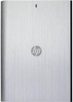 HP (K6A93AAUUF) 1 TB External Hard Disk
