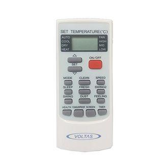 Voltas YK-H/006E AC Remote